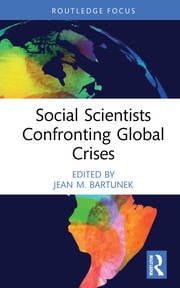 Social Scientists Confronting Global Crises  book cover