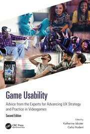 Game Usability - 2nd Edition book cover