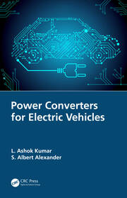 Power Converters for Electric Vehicles - 1st Edition book cover