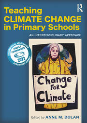 Teaching Climate Change in Primary Schools - 1st Edition book cover