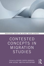 Contested Concepts in Migration Studies - 1st Edition book cover