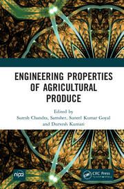 Engineering Properties of Agricultural Produce - 1st Edition book cover