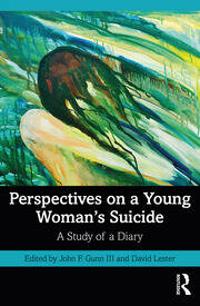 Perspectives on a Young Woman's Suicide - 1st Edition book cover