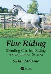 Fine Riding - 1st Edition book cover