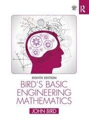 Bird's Basic Engineering Mathematics - 8th Edition book cover