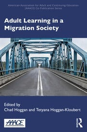 Adult Learning in a Migration Society - 1st Edition book cover