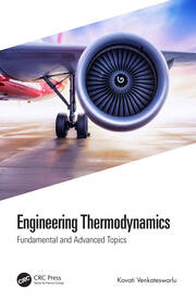 Engineering Thermodynamics - 1st Edition book cover