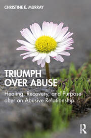 Triumph Over Abuse - 1st Edition book cover
