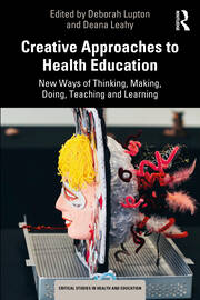 Creative Approaches to Health Education - 1st Edition book cover