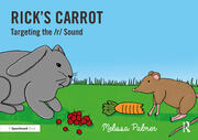 Rick's Carrot - 1st Edition book cover