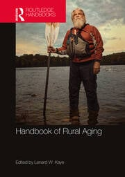Handbook of Rural Aging - 1st Edition book cover