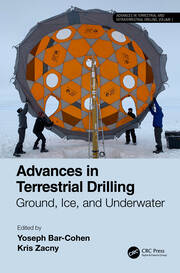 Advances in Terrestrial Drilling: - 1st Edition book cover
