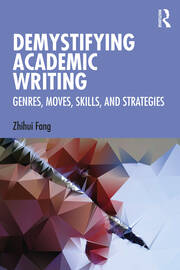 Demystifying Academic Writing - 1st Edition book cover