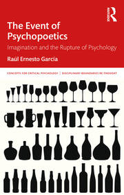The Event of Psychopoetics - 1st Edition book cover