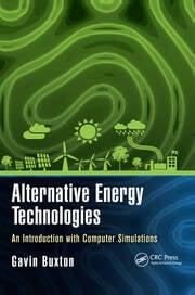 Alternative Energy Technologies - 1st Edition book cover