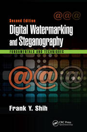 Digital Watermarking and Steganography - 2nd Edition book cover
