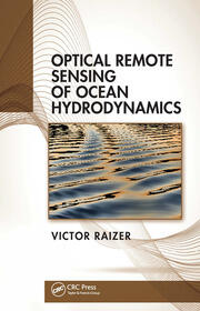Optical Remote Sensing of Ocean Hydrodynamics - 1st Edition book cover