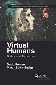 Virtual Humans - 1st Edition book cover
