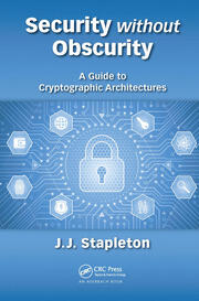 Security without Obscurity - 1st Edition book cover