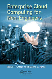 Enterprise Cloud Computing for Non-Engineers - 1st Edition book cover