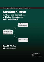 Absolute Risk - 1st Edition book cover