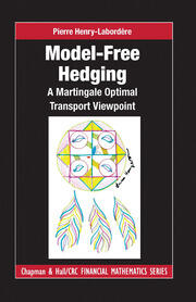 Model-free Hedging - 1st Edition book cover