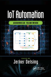 IoT Automation - 1st Edition book cover