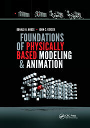 Foundations of Physically Based Modeling and Animation - 1st Edition book cover