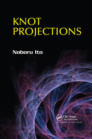 Knot Projections - 1st Edition book cover