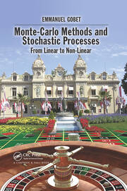 Monte-Carlo Methods and Stochastic Processes - 1st Edition book cover