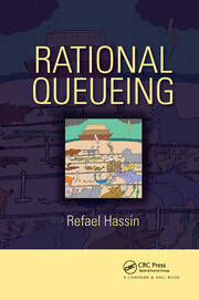Rational Queueing - 1st Edition book cover