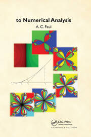 A Concise Introduction to Numerical Analysis - 1st Edition book cover