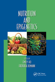 Nutrition and Epigenetics - 1st Edition book cover