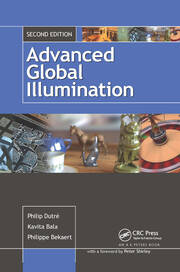 Advanced Global Illumination - 2nd Edition book cover