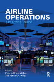 Airline Operations - 1st Edition book cover