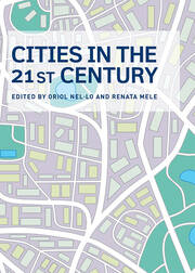 Cities in the 21st Century - 1st Edition book cover