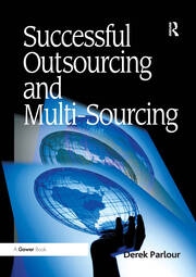 Successful Outsourcing and Multi-Sourcing - 1st Edition book cover
