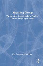 Integrating Change - 1st Edition book cover