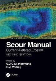 Scour Manual - 1st Edition book cover
