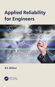 Applied Reliability for Engineers - 1st Edition book cover