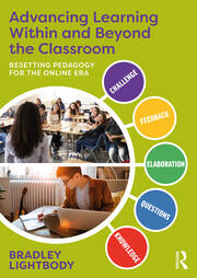 Advancing Learning Within and Beyond the Classroom - 1st Edition book cover