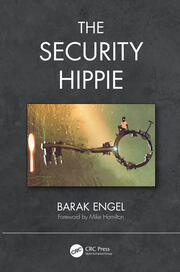 The Security Hippie - 1st Edition book cover