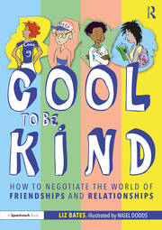 Cool to be Kind - 1st Edition book cover