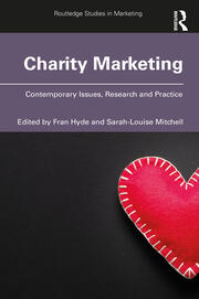 Charity Marketing - 1st Edition book cover