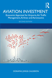 Aviation Investment - 2nd Edition book cover