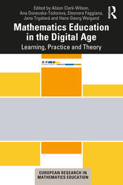 Mathematics Education in the Digital Age - 1st Edition book cover