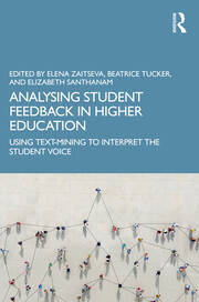 Analysing Student Feedback in Higher Education - 1st Edition book cover
