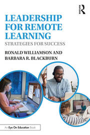 Leadership for Remote Learning - 1st Edition book cover