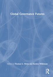 Global Governance Futures - 1st Edition book cover
