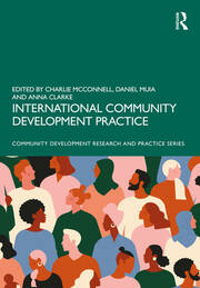 International Community Development Practice - 1st Edition book cover